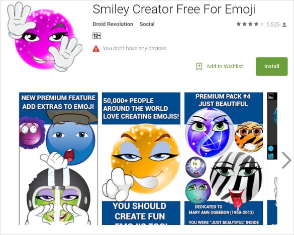 15+ Emoji Maker/Tools- Portraying Heartfelt Emotions in a