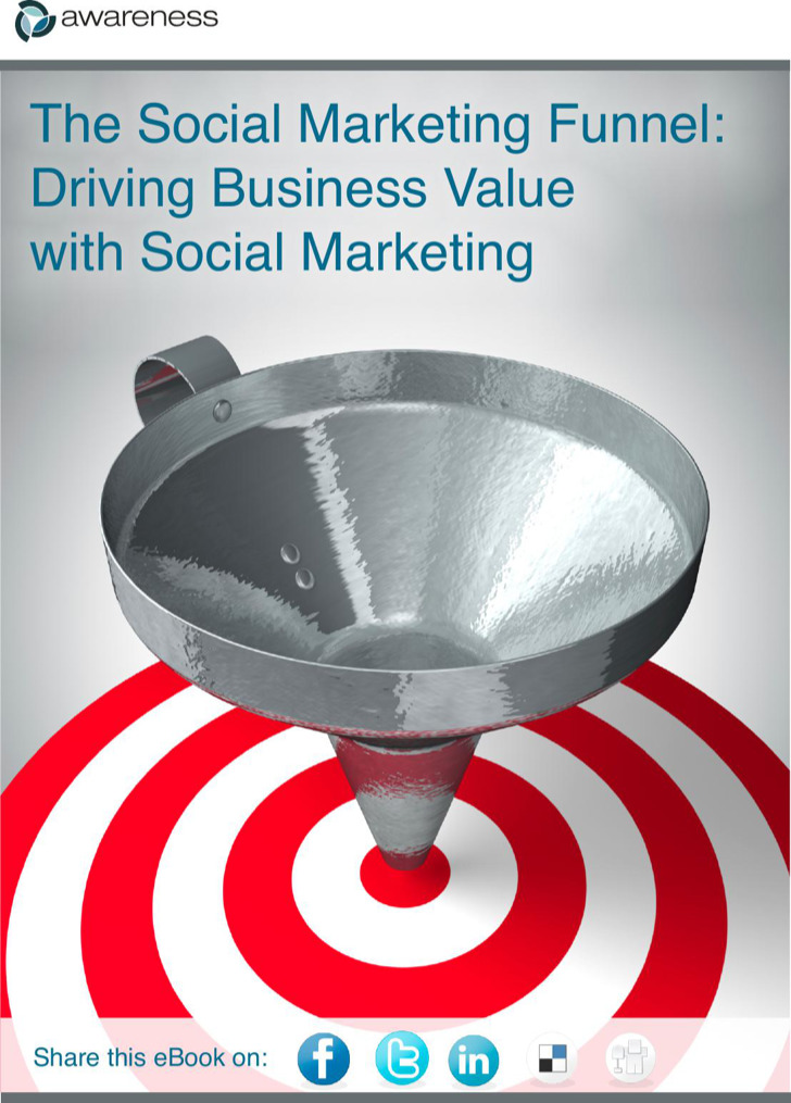 Social Marketing Funnel