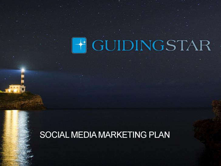 Social Media Marketing Powerpoint Template