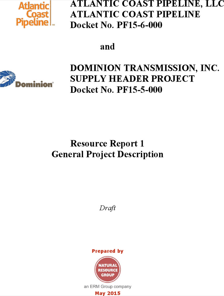 Software Engineering Project Report Template