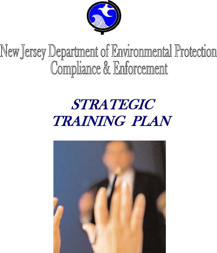 Strategic Training Plan Pdf Format Free Download Template1