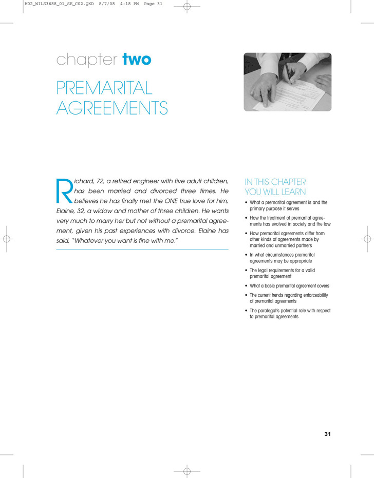 Download Texas Prenuptial Agreement Sample For Free Tidytemplates