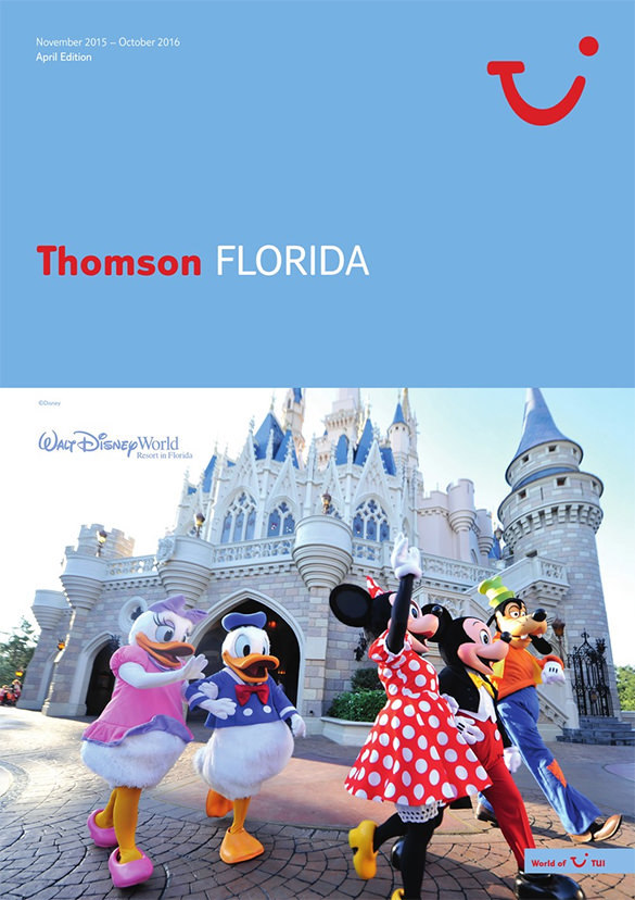 Thomson Florida