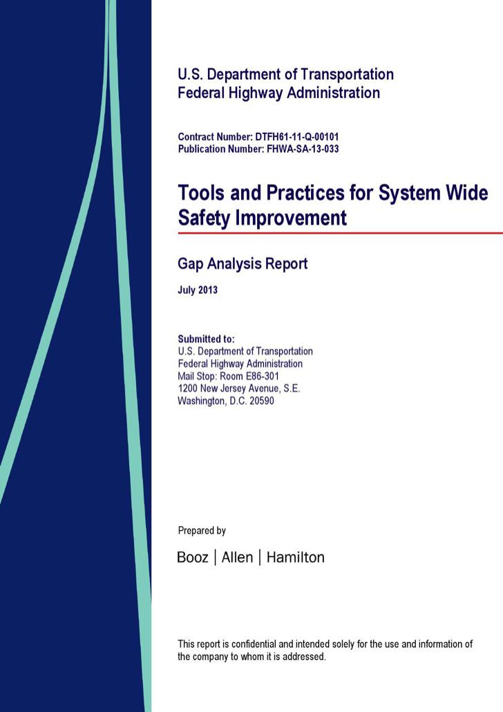 Training Gap Analysis Report Template