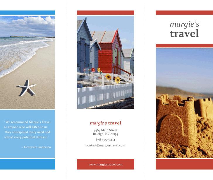 Travel Brochure 2