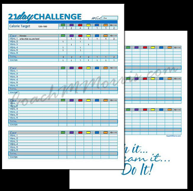 Download Workout Schedule Template For Free TidyTemplates